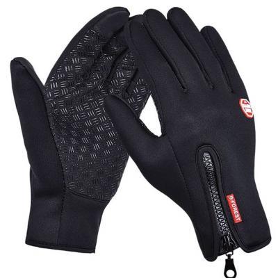Nouveau hiver femmes hommes gants de ski snowboard gants moto quitation imperm able neige coupe vent